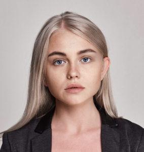 Алена Лукунина