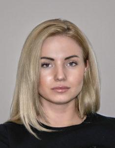 Екатерина Сергеевна Романова