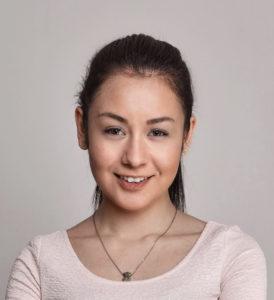 Зарина Муллахунова