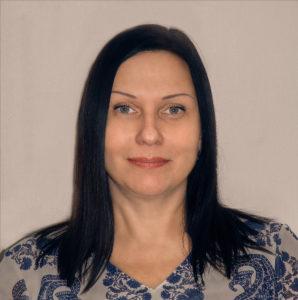 Юлия Стрельникова