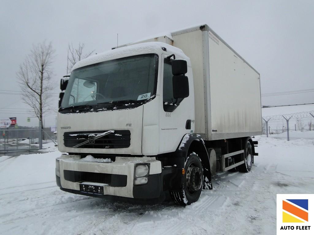 Volvo FES 4x2
