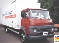 TRUCK AVIA A75 1997