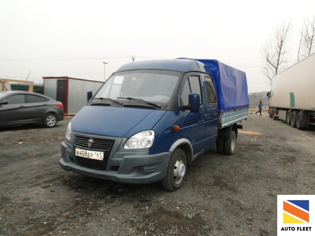 ГАЗ 3300232 ID:2806