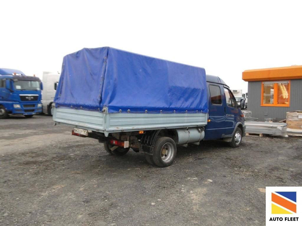 ГАЗ-3300232 ID:2806