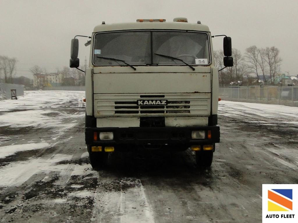 Камаз 53215 15