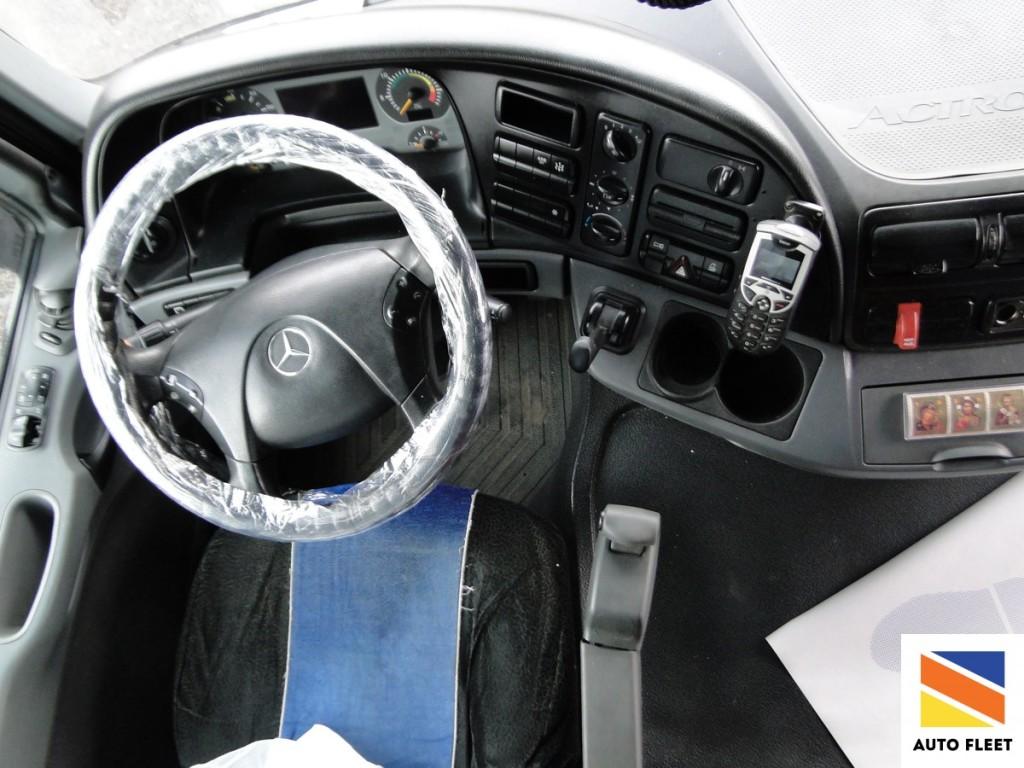 Mercedes-Benz 1841 Actros