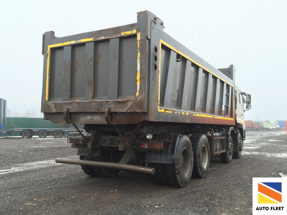 DONGFENG DFL3310AW1