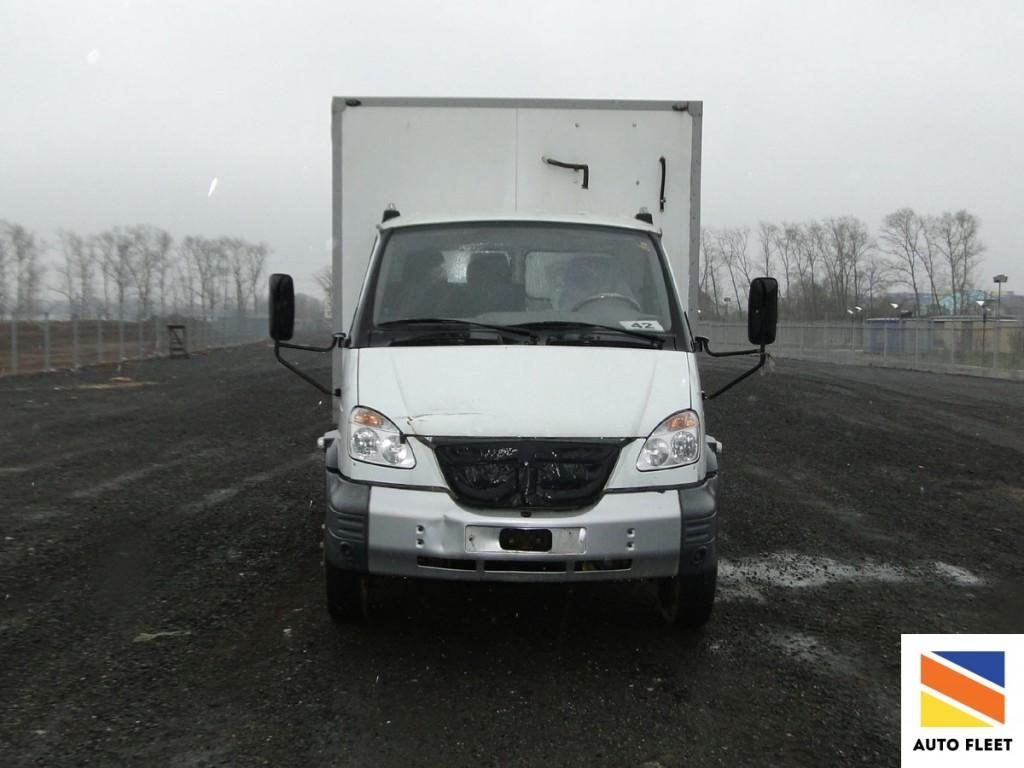 ГАЗ 331061