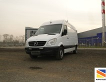 Mercedes-Benz Sprinter ID: 8855