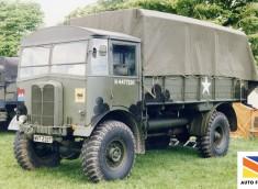AEC 0853 Matador Gun Tractor (WNT 232 Y)