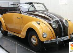 Adler cabriolet 2,5 liter