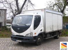 Truck AVIA d90