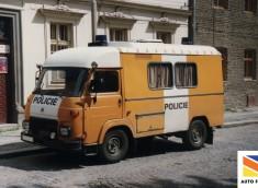 Avia-Truck-Police