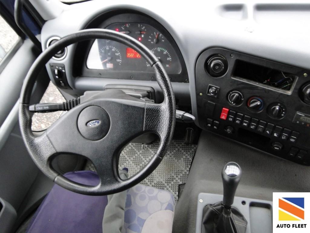 Ford 2530 автоманипулятор