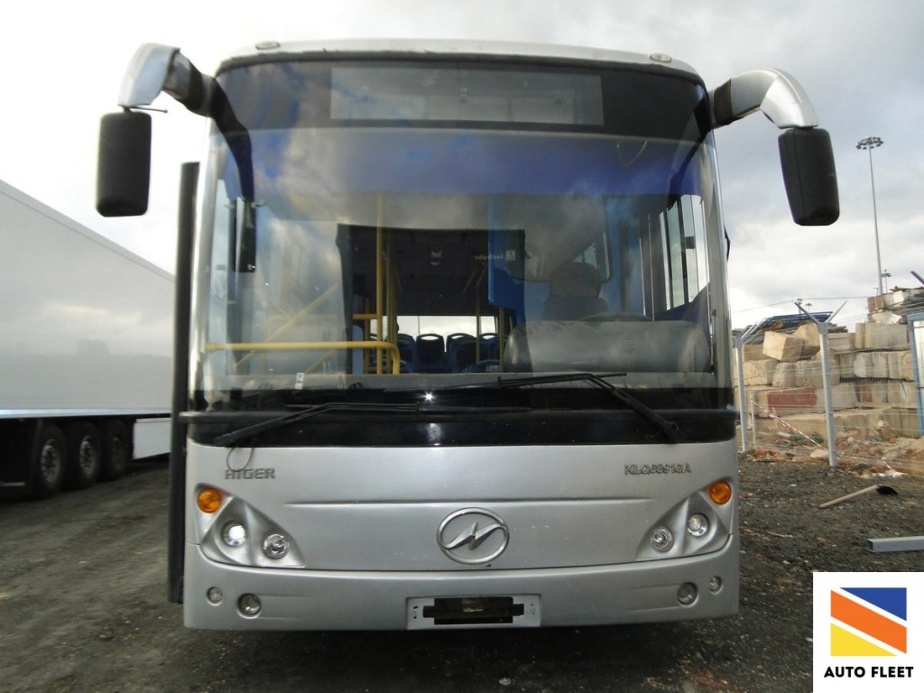 Higer KLQ 6891 GA 0691(3)