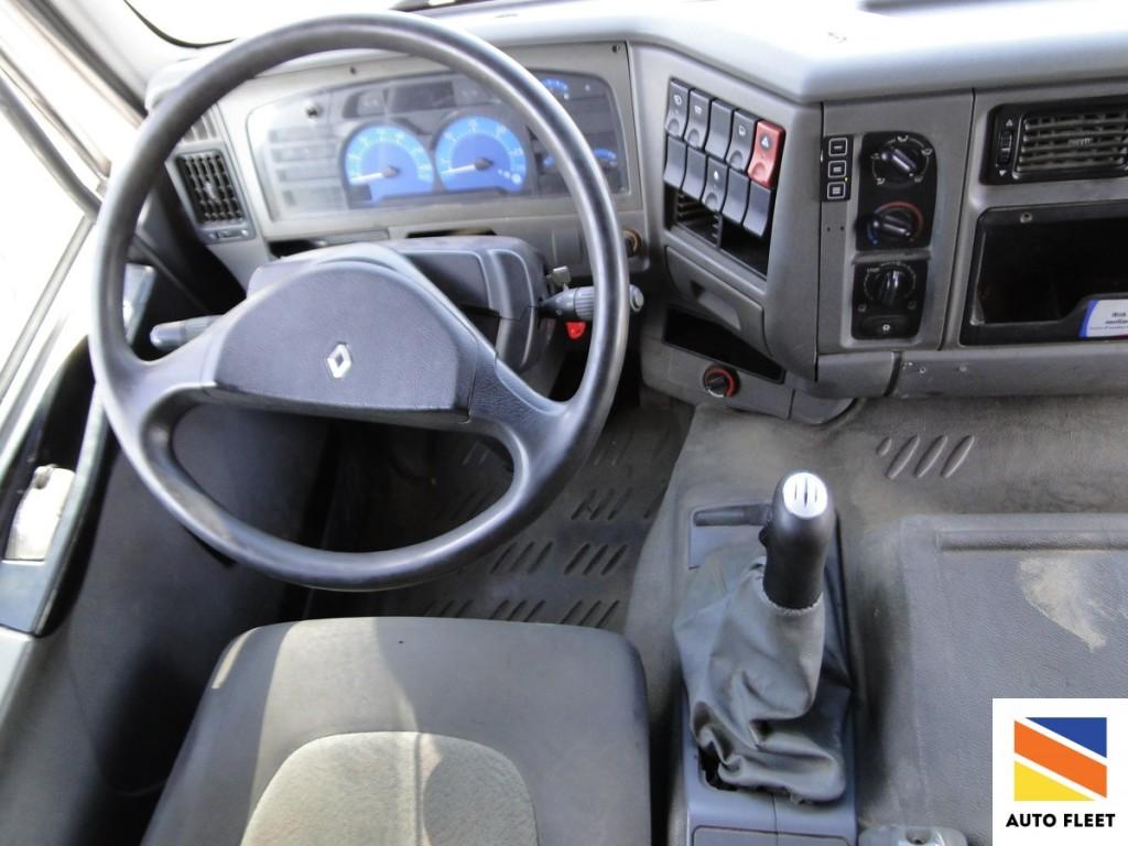 Renault 370 Самосвал купить