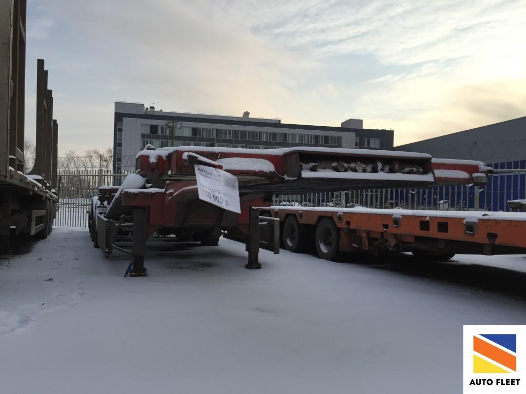 WIESE CF42-T68 контейнеровоз