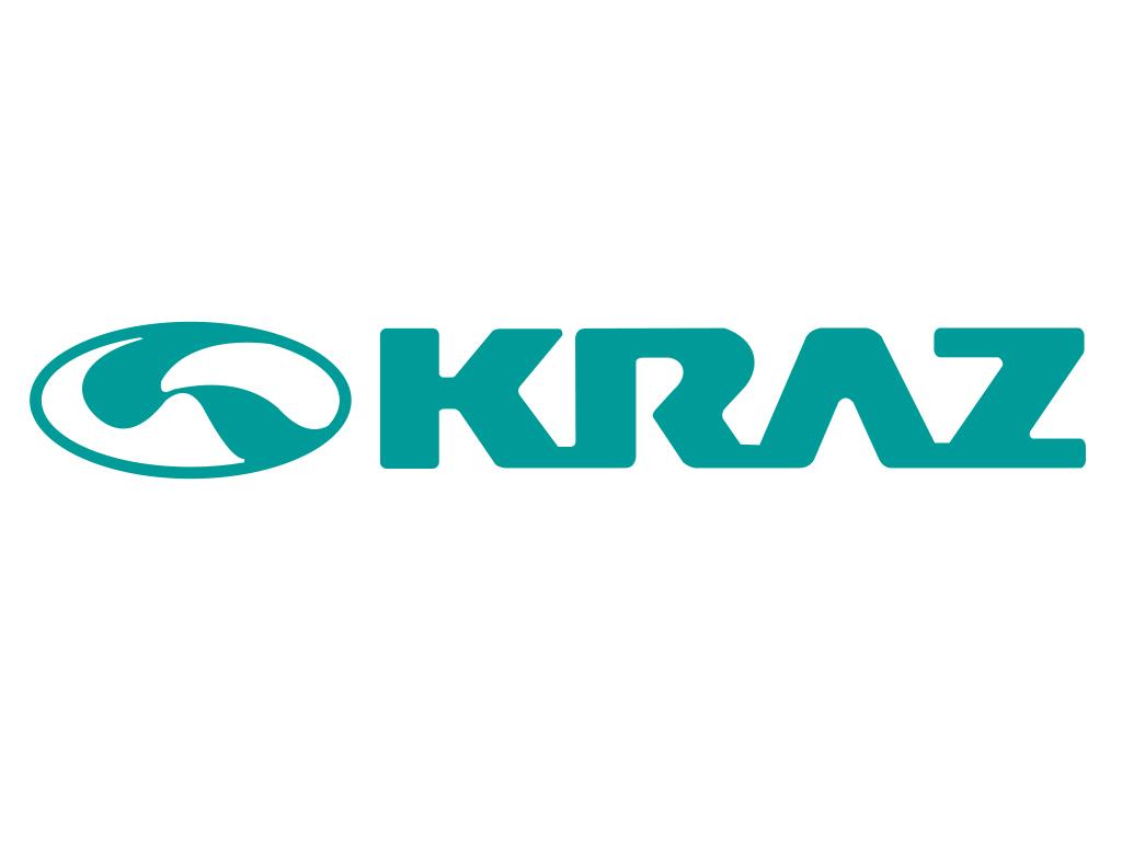 Лого компании КрАЗ тягачи КРАЗ