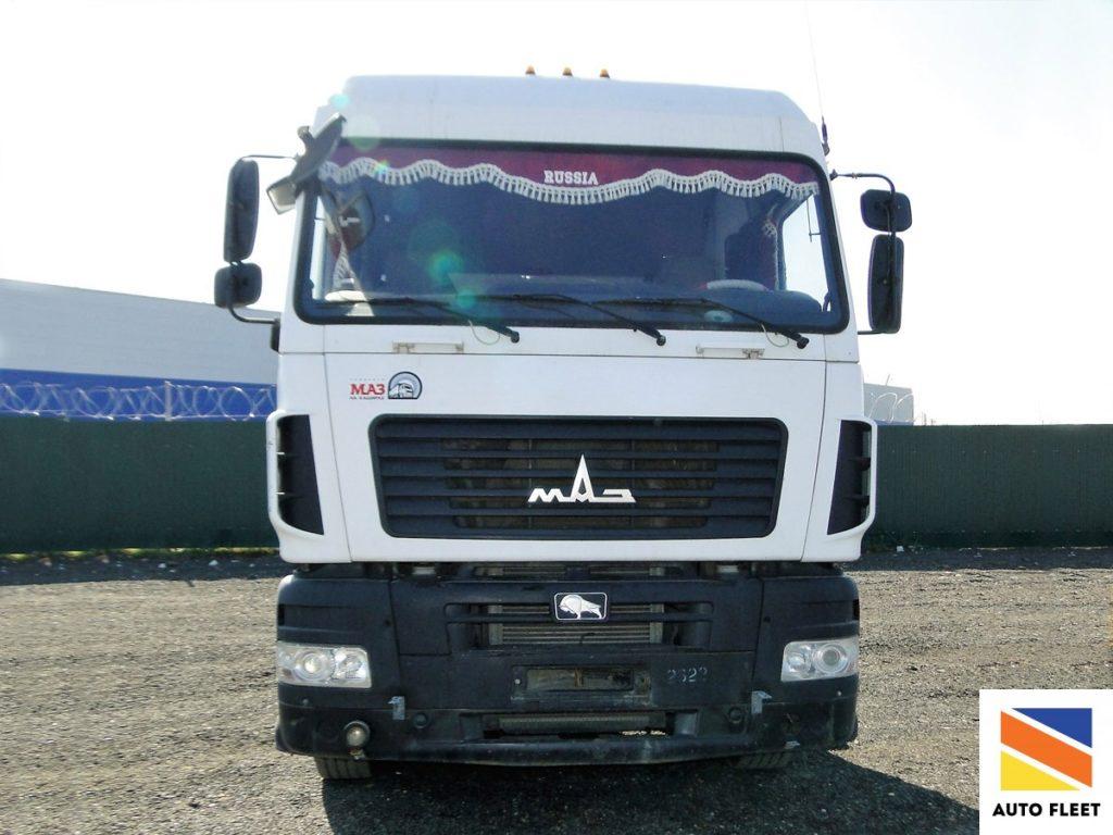 МАЗ-5440 тягач седельный