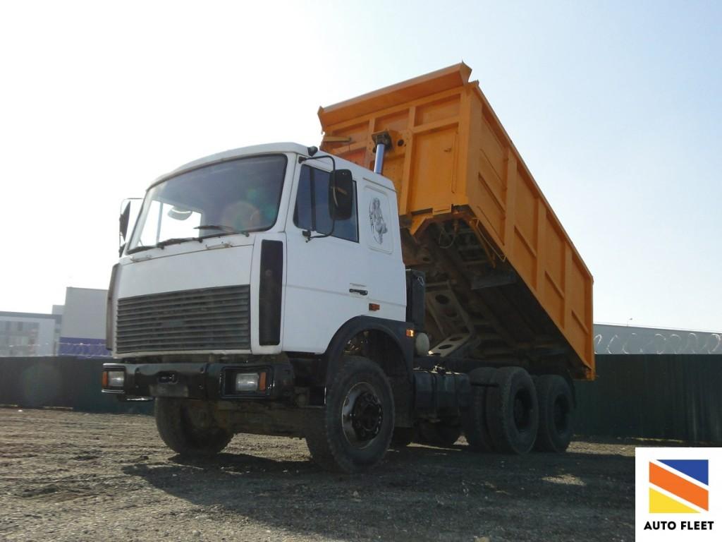 MAZ 5516A5 грузовой самосвал