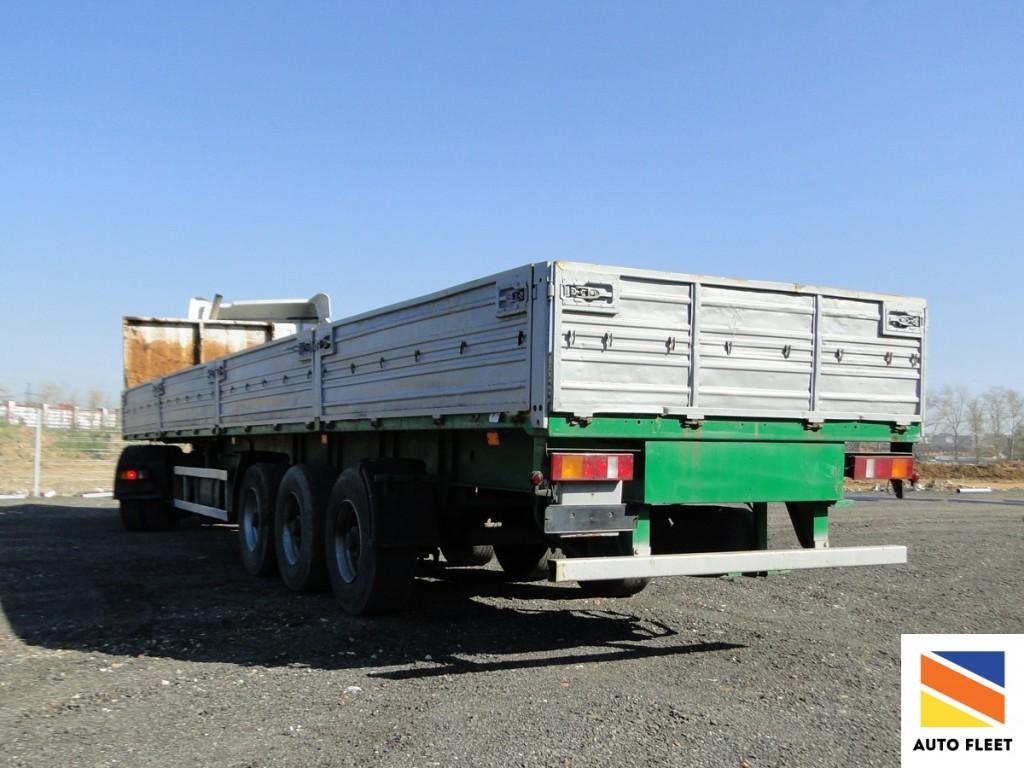 МАЗ 975800 2012 - Полуприцеп