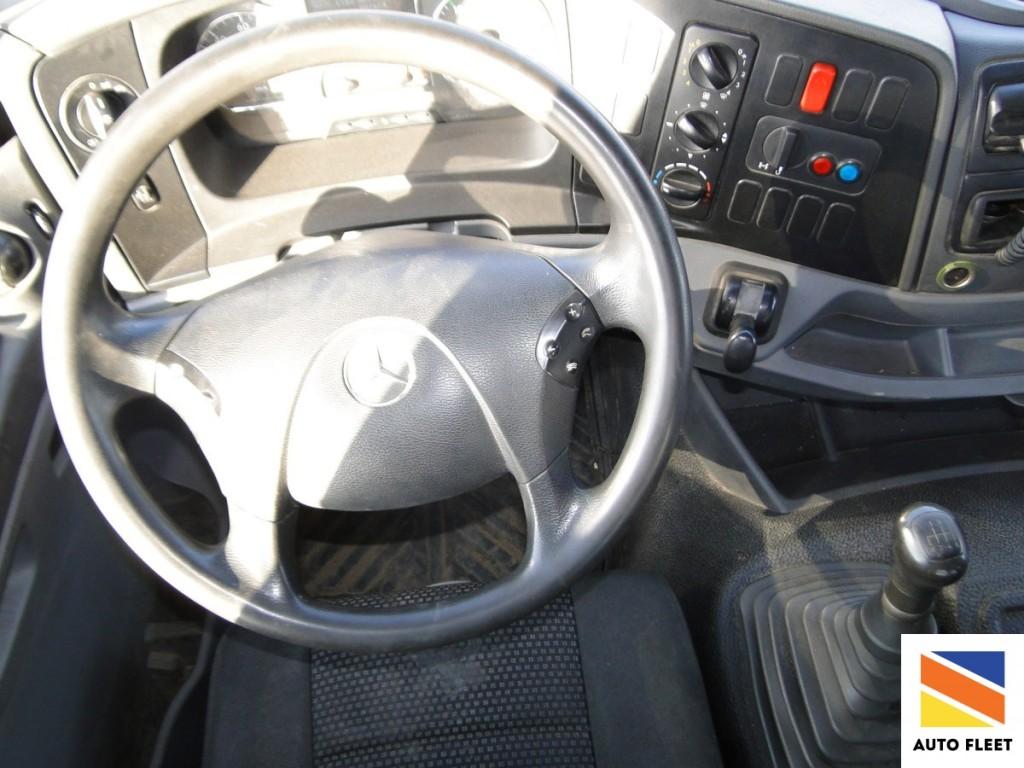MercedesBenz Actros _ID3001