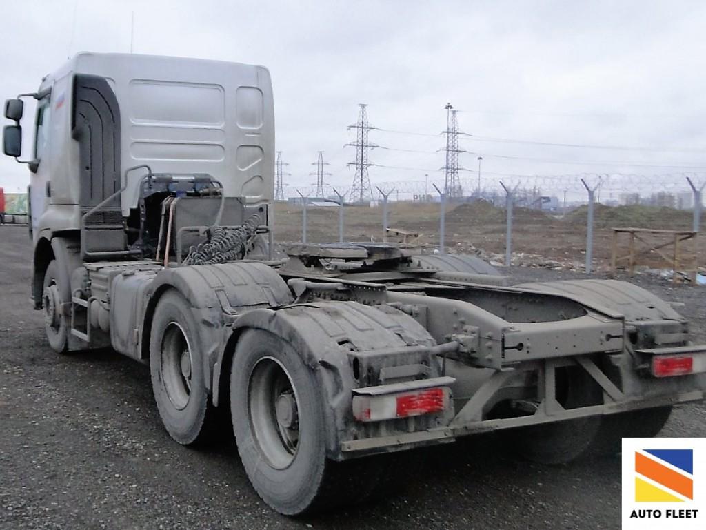 Renault Premium 380,26T