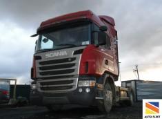 Scania G420 LA4X2HLA_ID2740