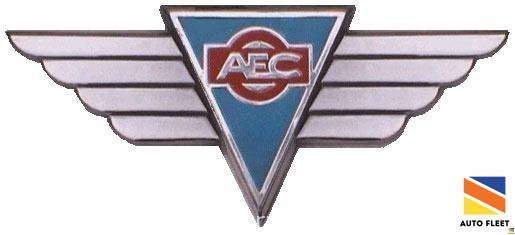 Логотип AEC (АИК)