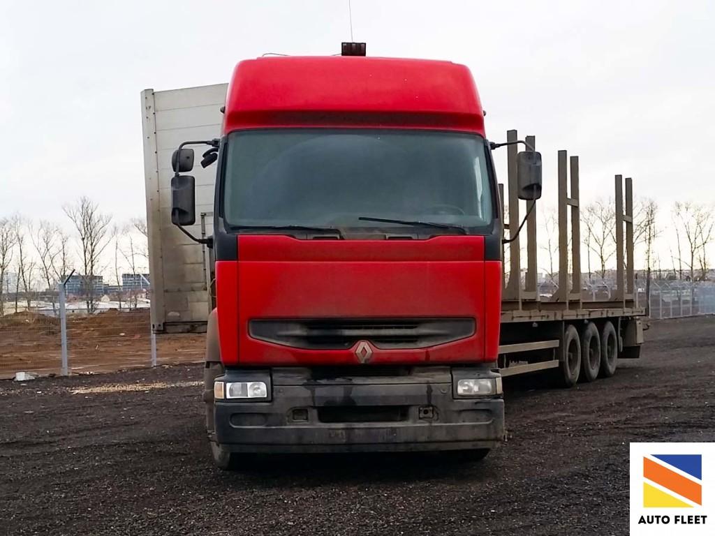 Renault Premium HR420