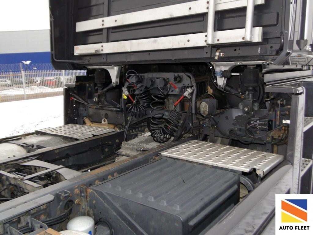 Renault Magnum 480 седельный тягач