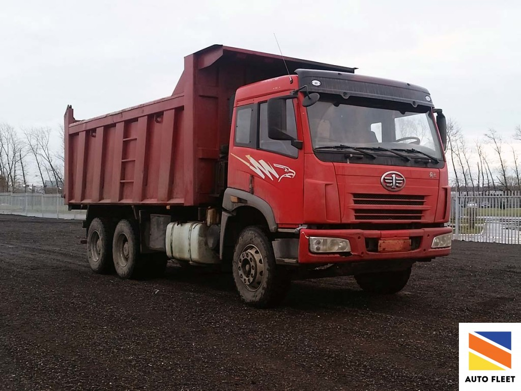 Faw CA3252P2K2T1A