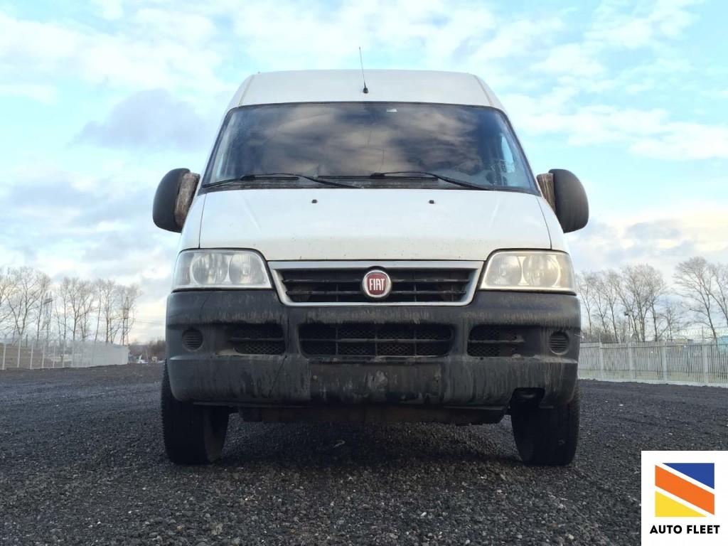 Fiat Ducato MAXI 2.3JTD– грузовой фургон