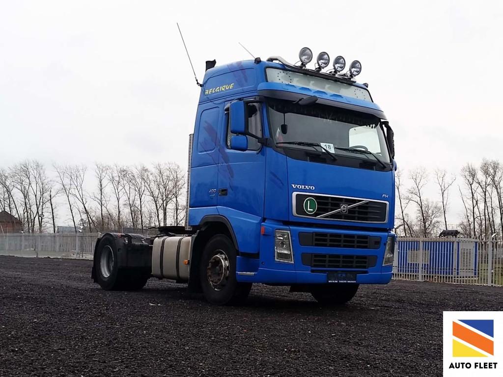 Volvo FH 13 400 - седельный тягач