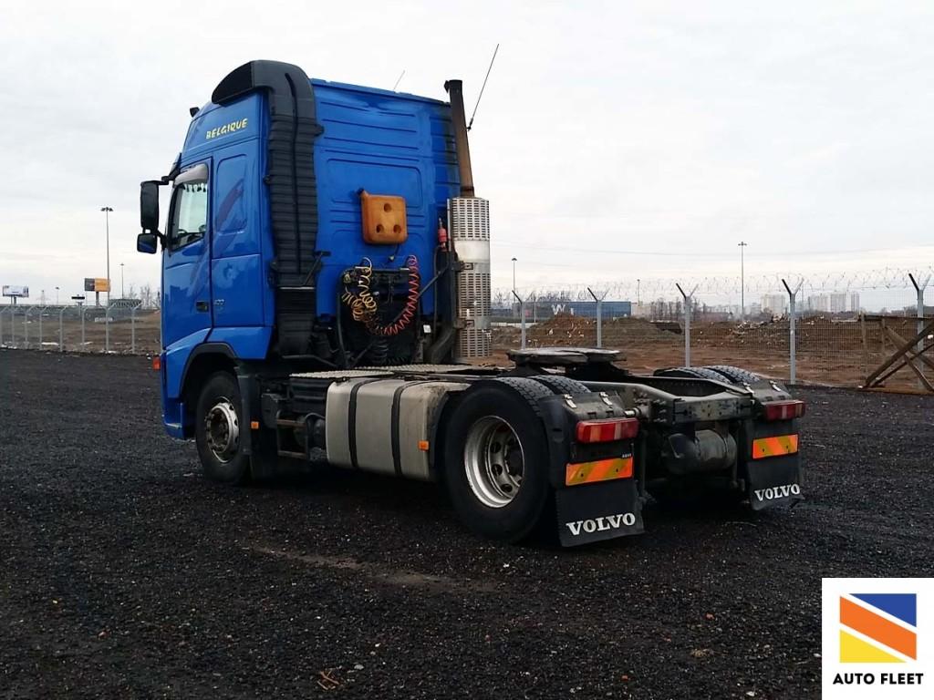Volvo FH 13 400
