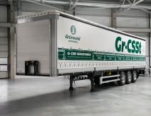Grunwald Gr -CSSt
