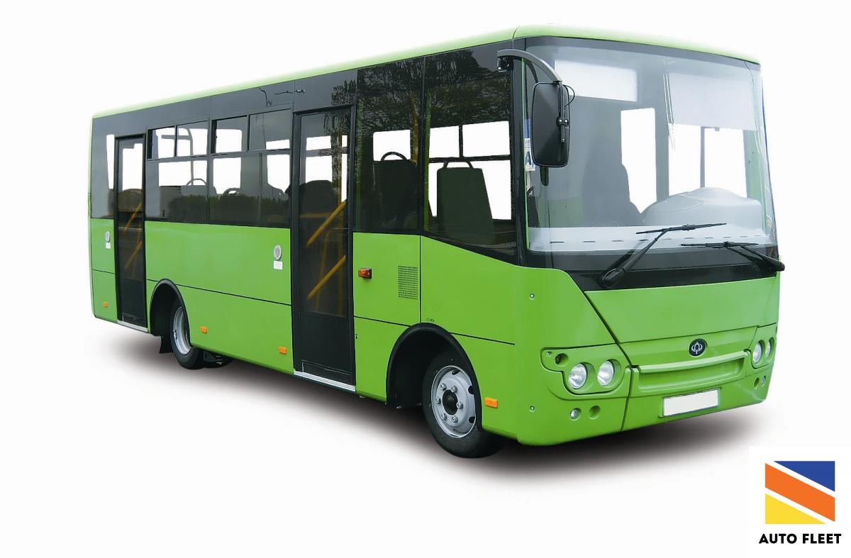 Автобус HYUNDAI BOGDAN