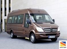 Миктроавтобус Mercedes Sprinter