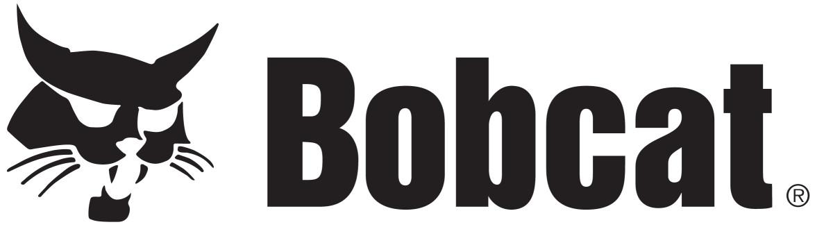 Bobcat Logo для сайта