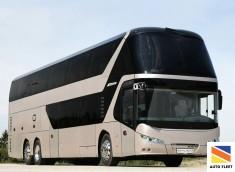 Автобус междугородный Neoplan Skyliner