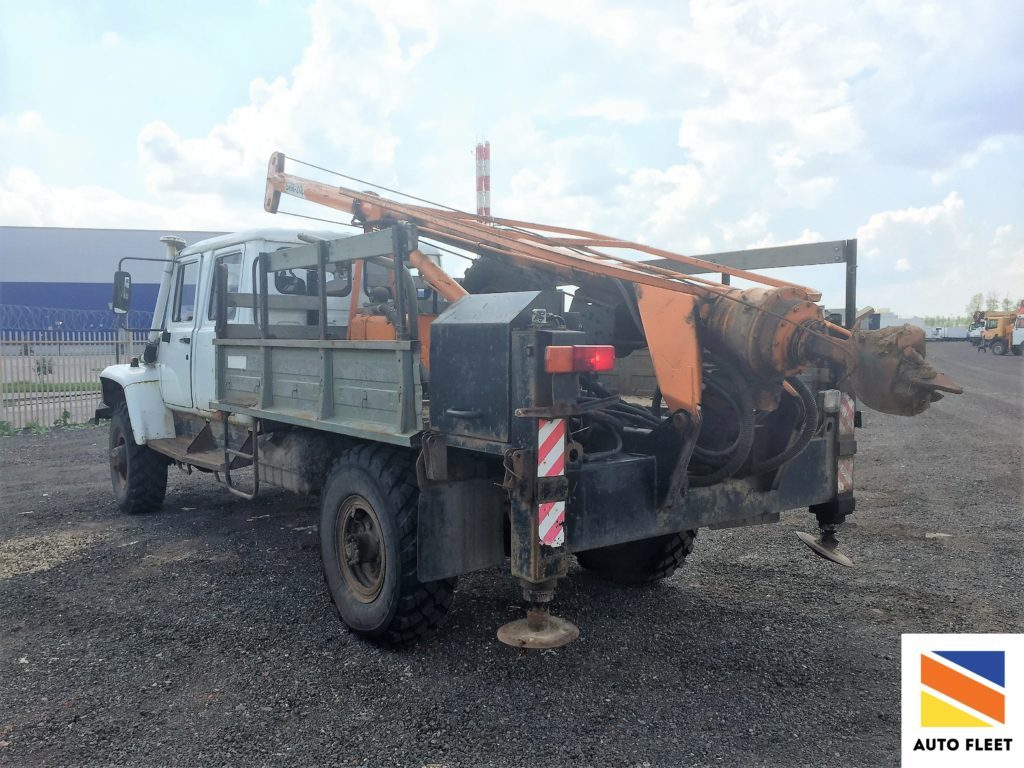 Газ 33098