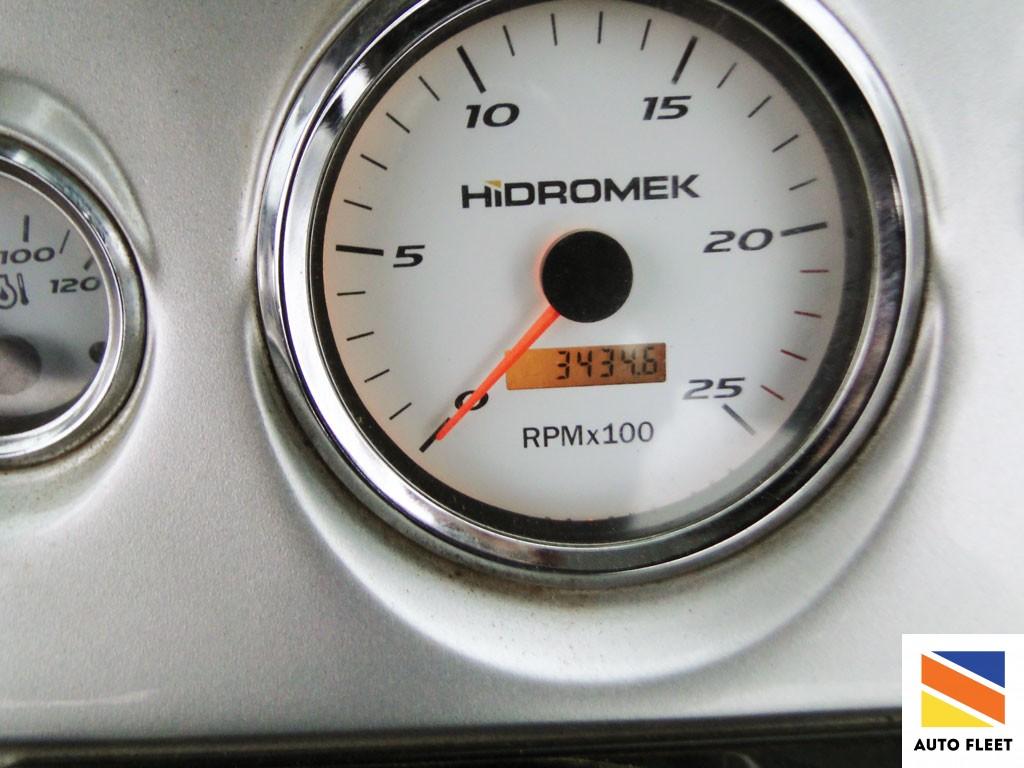 Hidromek HMK 102S
