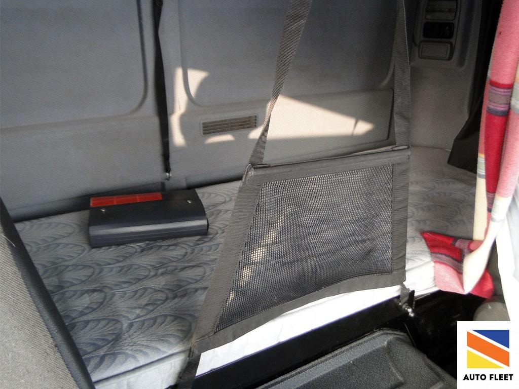 Mercedes Axor 1833 -грузовой рефрижератор