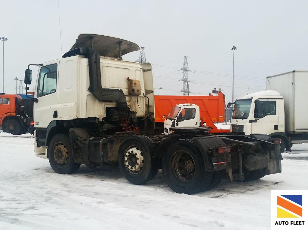 Daf FTG CF85.430 седельный тягач