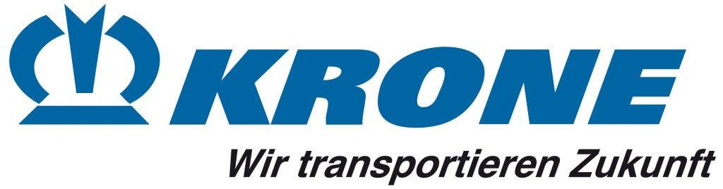 Krone компания Полуприцеп KRONE Прицепы Krone