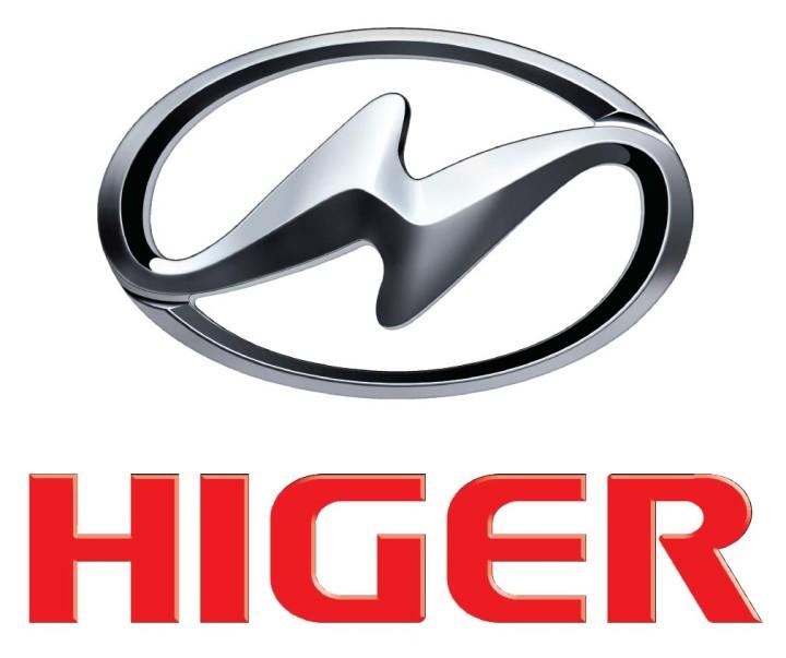 Higer автобусы купить