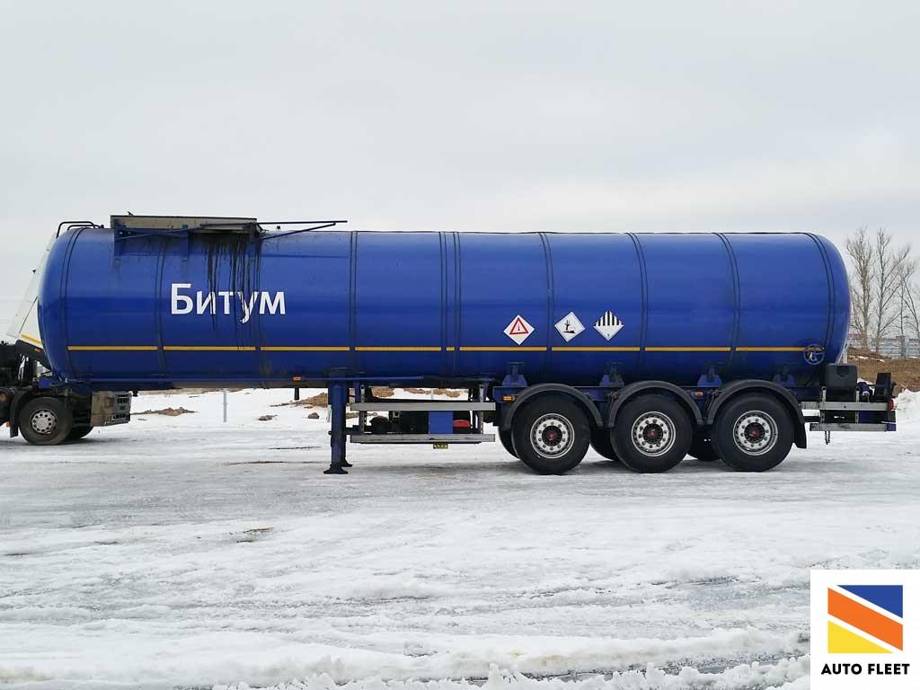 БЦМ 14 51 цистерна