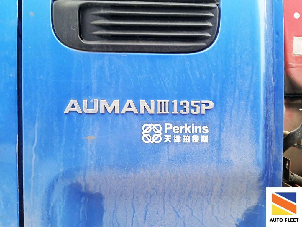 Foton Auman III 135P - манипулятор