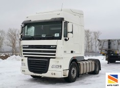 Daf FT XF 105 4 60 тягач