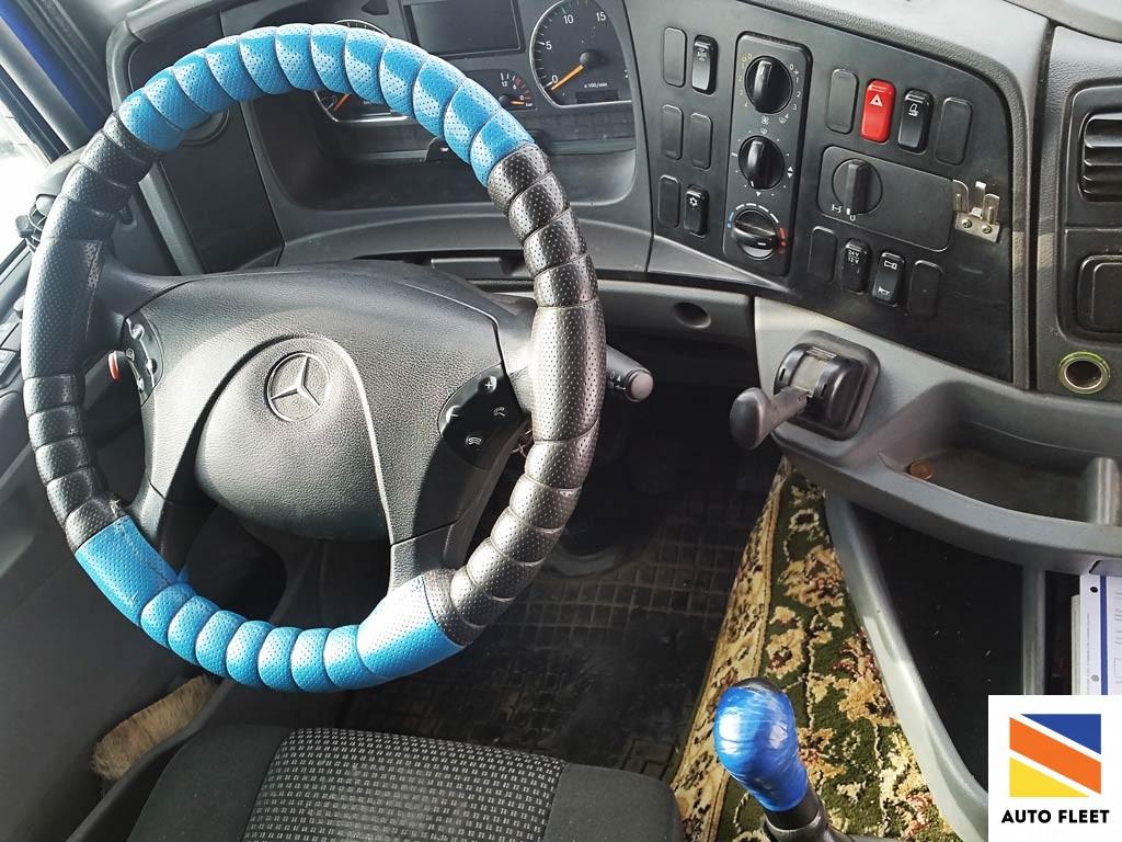 Axor 1843 L S Mercedes-Benz